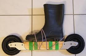 Infos about Cross-Skates and other Off-road Skates