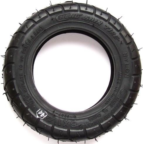 6 zoll reifen cheng shin tire 6pr 150x30 mm cross. Black Bedroom Furniture Sets. Home Design Ideas