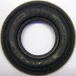 Tyre 8x2 Inch