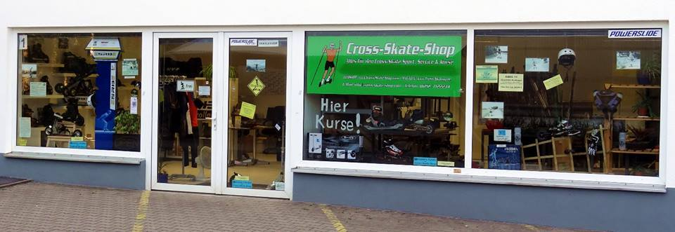 Cross-Skate-Shop
