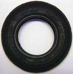 Tyre 7x1.75 Inch